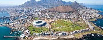 Отели в Кейптауне