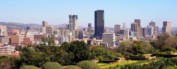 Hotels in Pretoria
