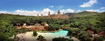 Hotels in Sun City