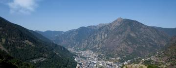 Hotels in Andorra la Vella