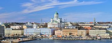 Hotel di Helsinki
