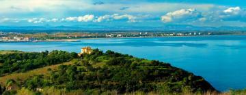 Hoteles en Argelès-sur-Mer