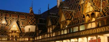 Hotels in Beaune
