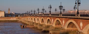 Отели в Бордо