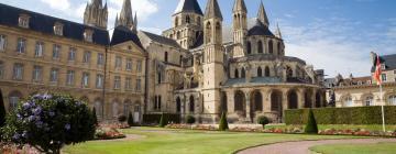 Hotels in Caen