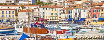 Hotels in Cassis