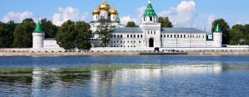 Отели в Костроме