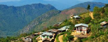 Hotels in Kalaw