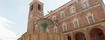 Hotels in Fabriano