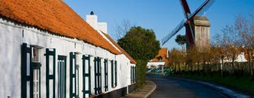 Hotels in Torgny