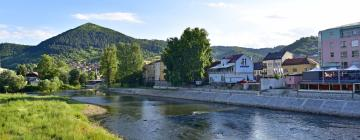 Hotels in Visoko