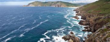 Hotels in Finisterre