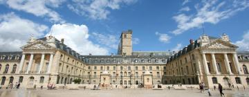 Hotels in Dijon