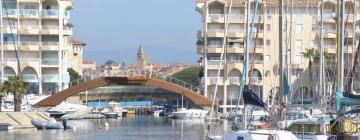 Hotels in Fréjus