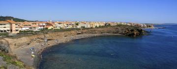 Hotels in Cap d'Agde
