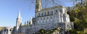 Hoteli u Lourdesu