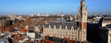 Hotels in Lille