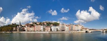 Hotels in Lyon