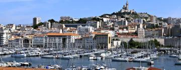Visitez Marseille