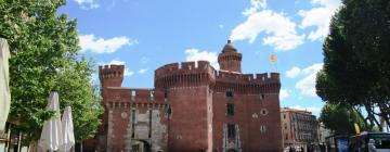 Hotels in Perpignan