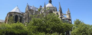 Hotels in Reims