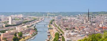 Hotels in Rouen