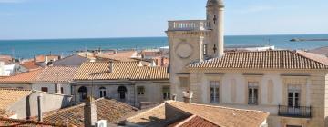 Hotels in Saintes-Maries-de-la-Mer