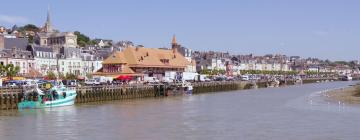Hotels in Trouville-sur-Mer