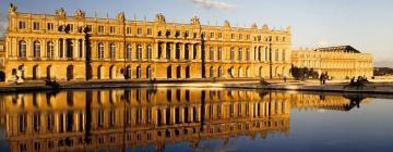 Hotels in Versailles