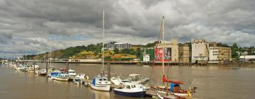 Hotels in Waterford