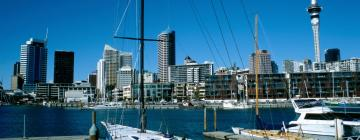 Hotels in Auckland