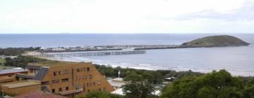 Hotels in Coffs Harbour