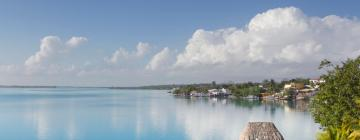 Hotels in Bacalar