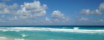 Hôtels à Cancún