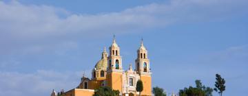 Hotels in Puebla