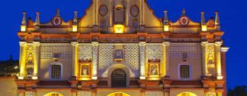 Hotels in San Cristóbal de Las Casas