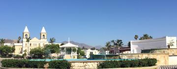 Hotels in San José del Cabo