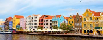 Hotéis em Willemstad