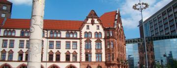 Hotels in Dortmund