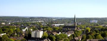 Hotels in Essen