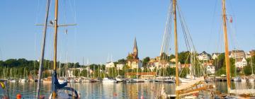 Hotels in Flensburg