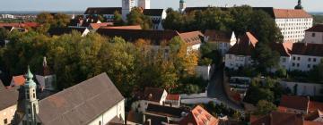Rooms in Freising