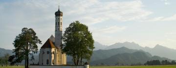 Hotels in Garmisch-Partenkirchen