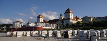 Hotels in Binz