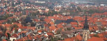 Hotels in Wernigerode