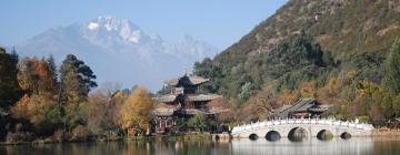 Отели в Лицзяне