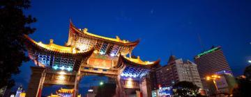 Hotels in Kunming