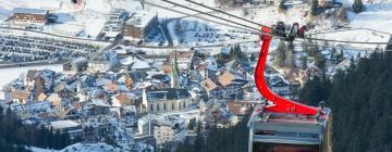 Hotels in Ischgl