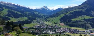 Hotels in Kirchberg in Tirol