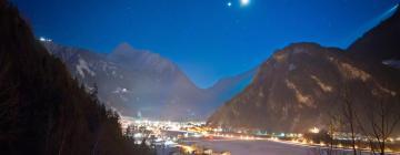 Hotels in Mayrhofen